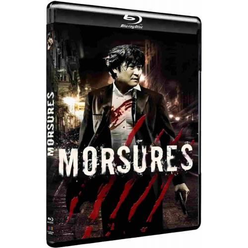 Blu-ray - Morsures