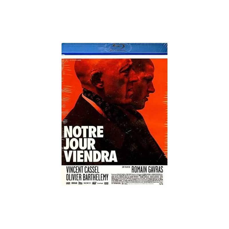 Blu-ray - NOTRE JOUR VIENDRA (REDHEADS)