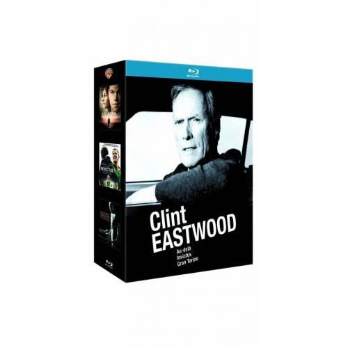 Blu-ray - BOX - BEYOND + + INVICTUS GRAN TORINO