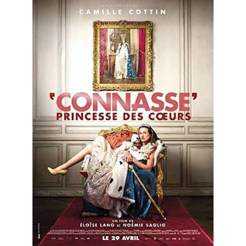 DVD - Connasse