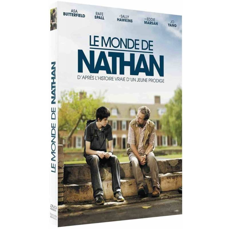 DVD - Le monde de Nathan