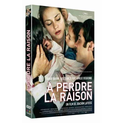 DVD - A perdre la raison 2 DVD