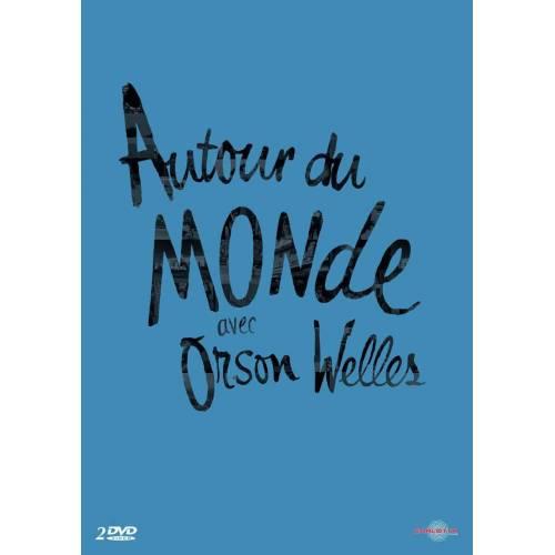 DVD - Autour du monde avec Orson Welles