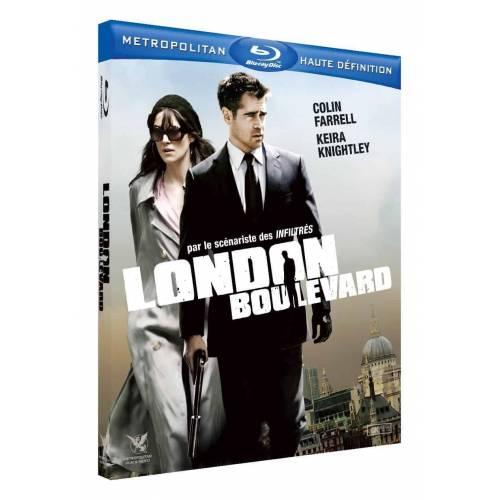Blu-ray - London Boulevard
