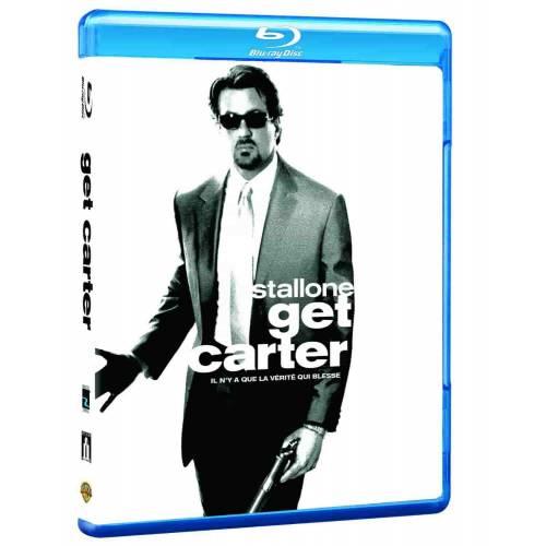 Blu-ray - Get Carter