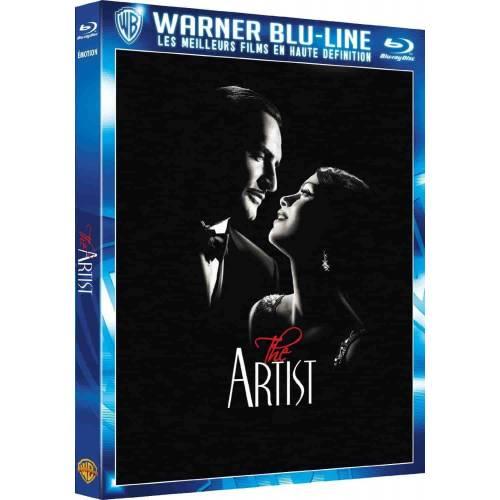 Blu-Ray - THE ARTIST