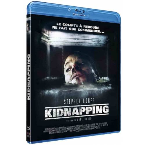 Blu-Ray - KIDNAPPING