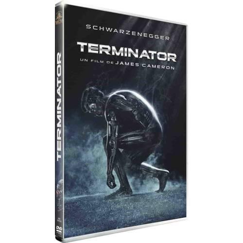 DVD - Terminator - Ancienne édition