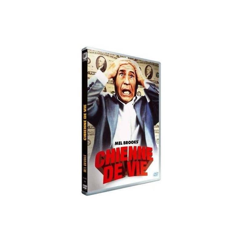 DVD - Chienne de vie