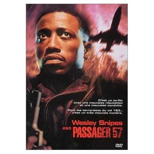 DVD - Passager 57