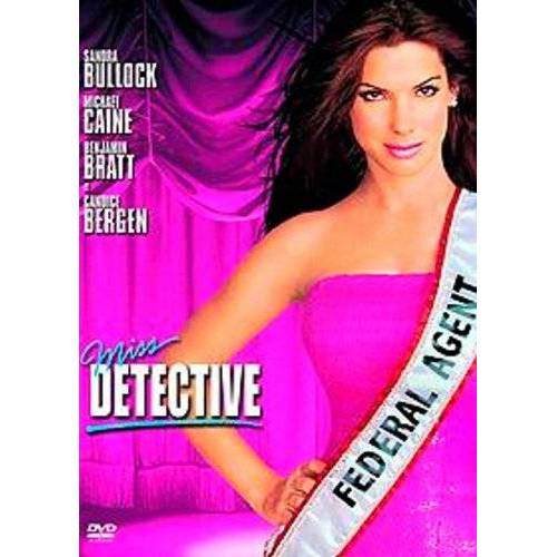 DVD - Miss détective - Edition spéciale
