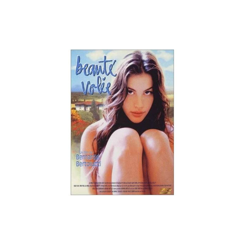 DVD - Beauté volée