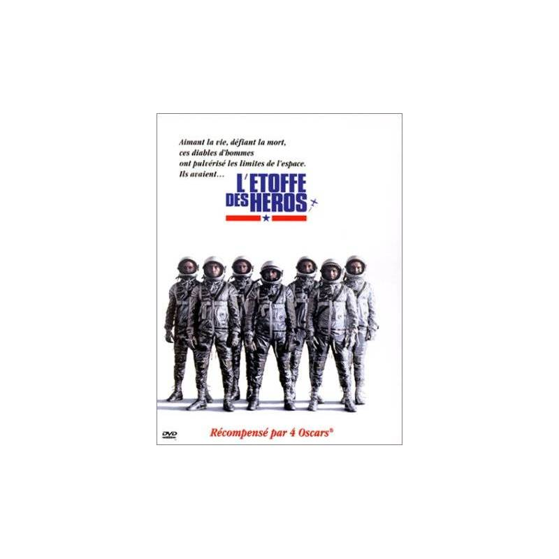 DVD - The Right Stuff