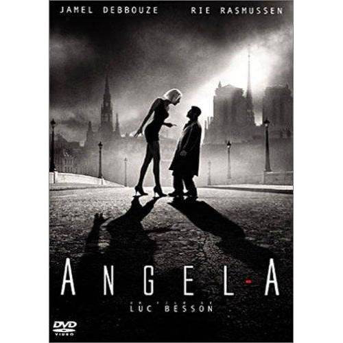 DVD - Angel A