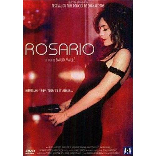 DVD - Rosario