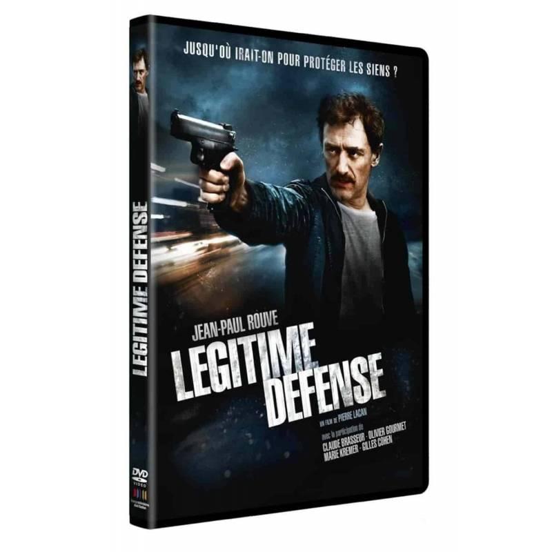 DVD - Légitime défense