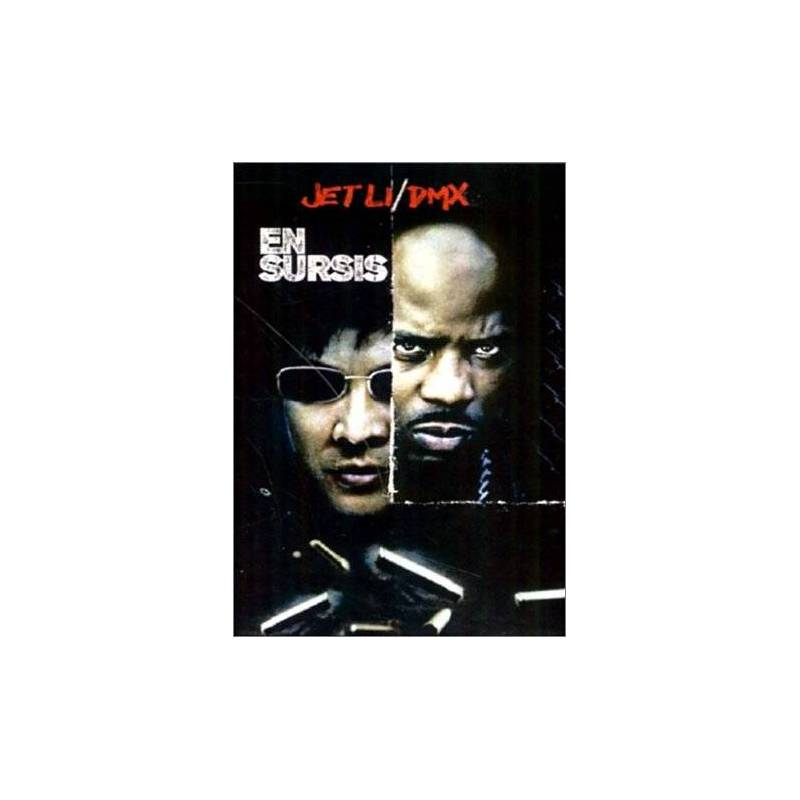 DVD - En sursis