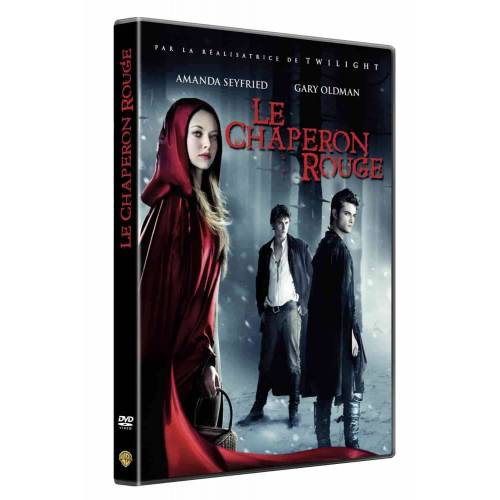 DVD - Red Riding Hood