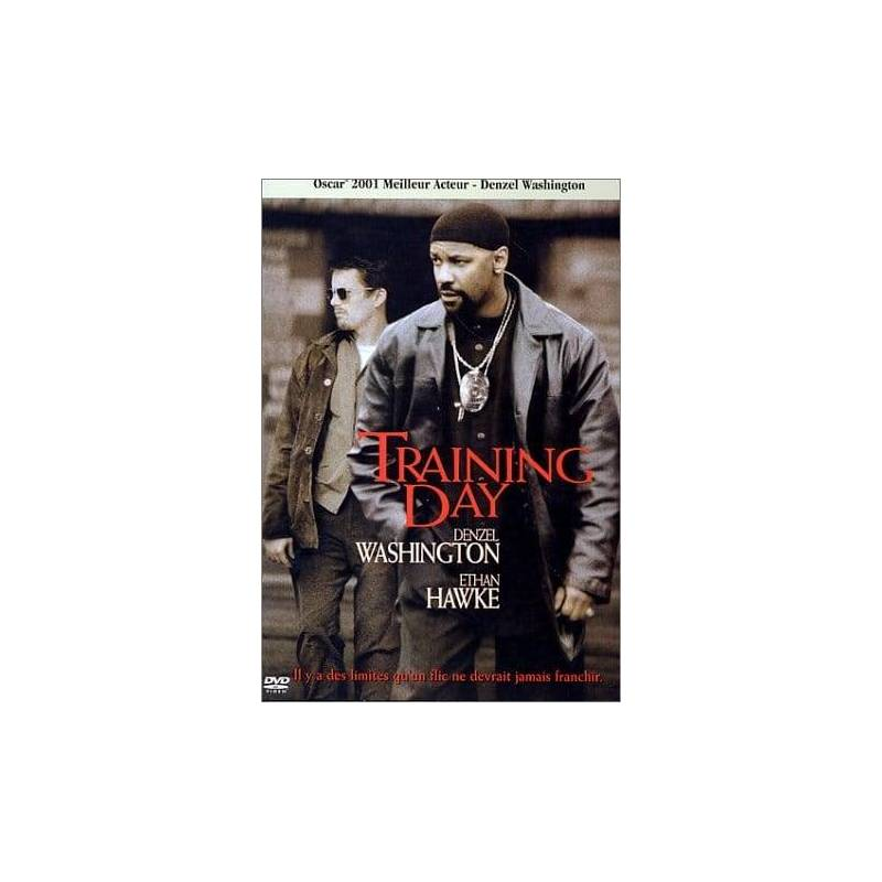 DVD - Training day