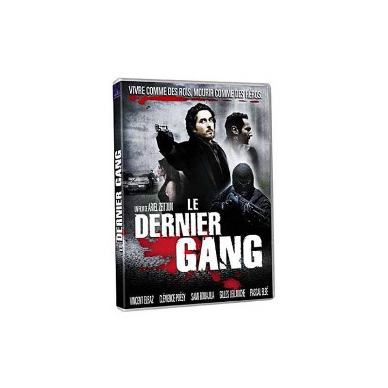 DVD - The Last Gang