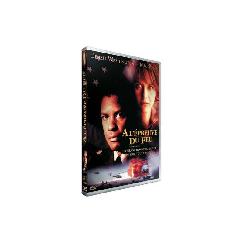 DVD - A l'épreuve du feu