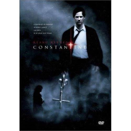 DVD - CONSTANTINE