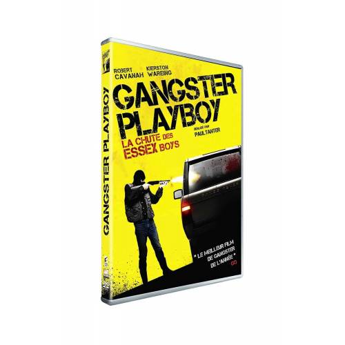 DVD - Gangster playboy : La chute des Essex boys