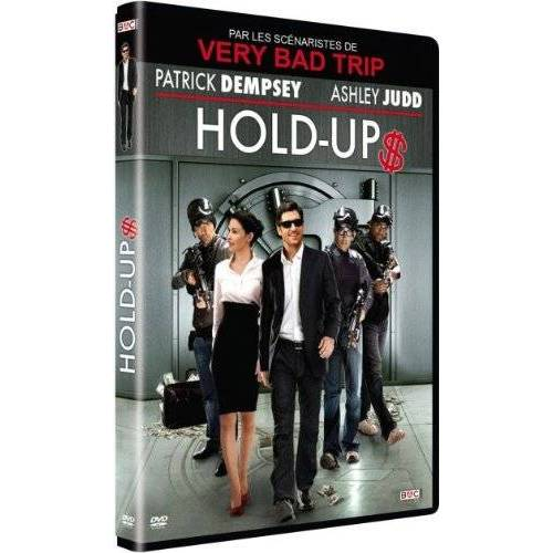 DVD - Hold-up$