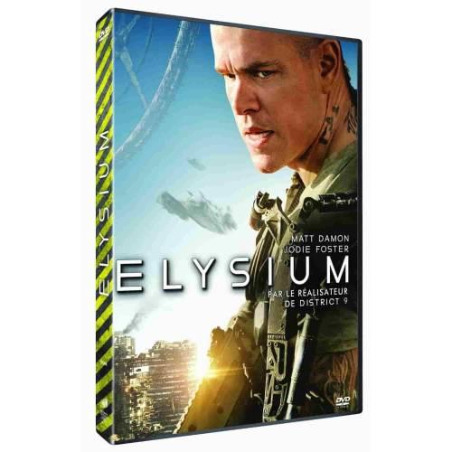 DVD - ELYSIUM
