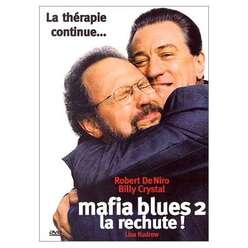 DVD - Mafia Blues 2 : La rechute