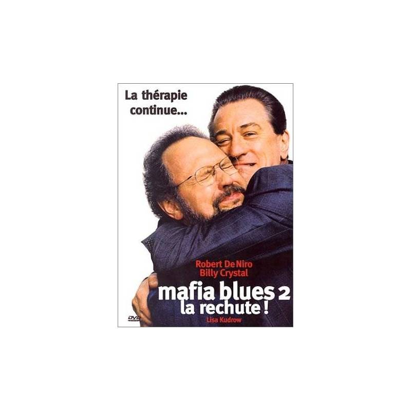 DVD - Mafia Blues 2 : La rechute
