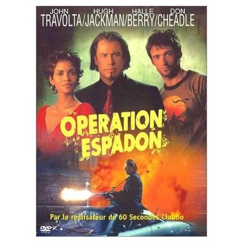 DVD - Opération Espadon