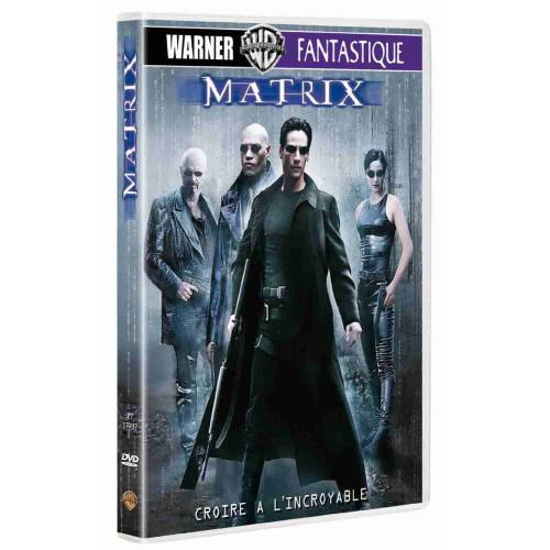 DVD - Matrix