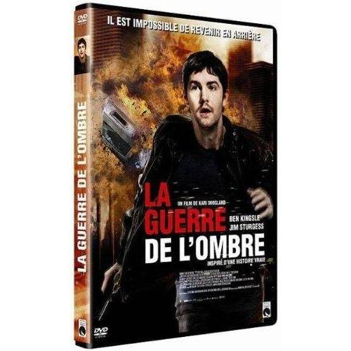 DVD - La Guerre de l'ombre