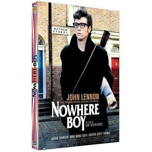 DVD - Nowhere boy