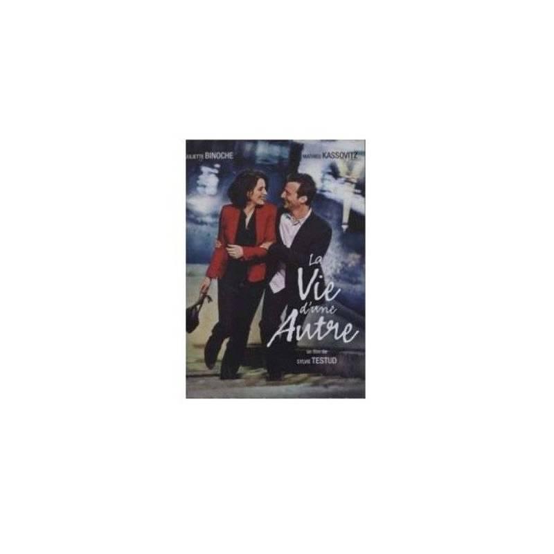 DVD - La Vie d'une autre