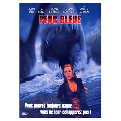DVD - Deep Blue