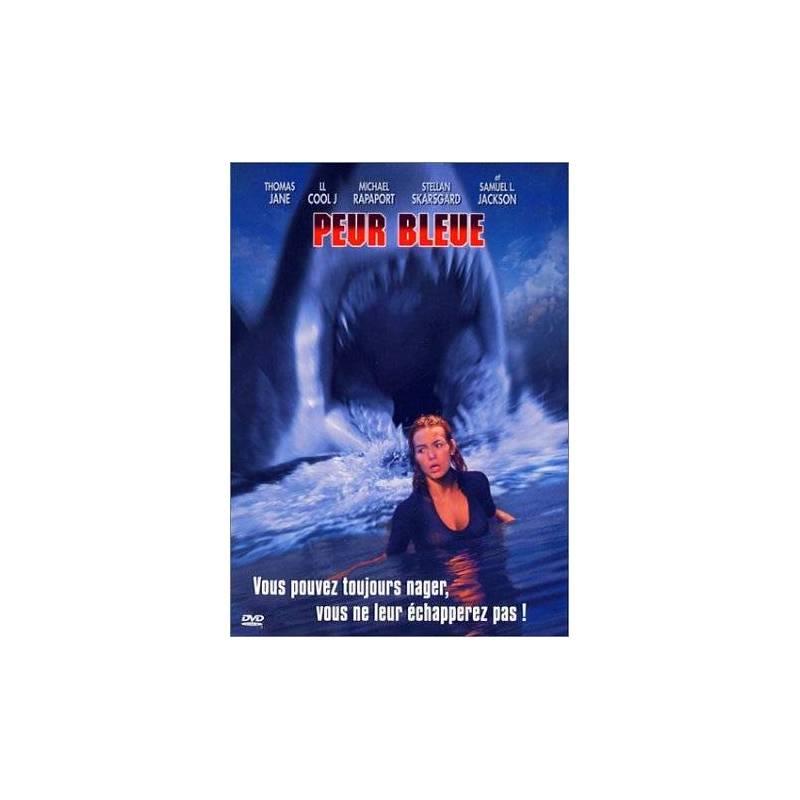 DVD - Peur bleue