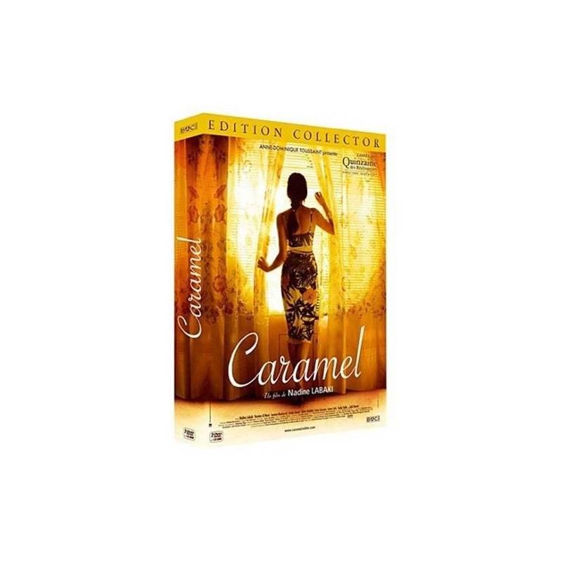 DVD - Caramel - Edition 2012
