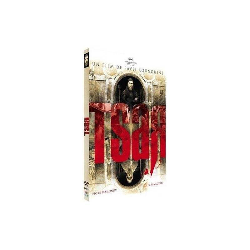 DVD - Tsar