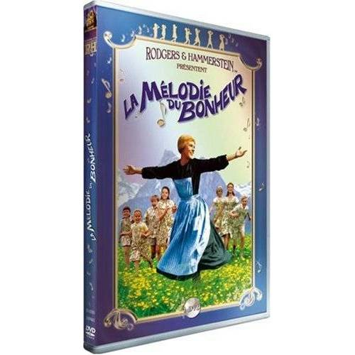 DVD - The Sound of Music - 40th Anniversary Edition