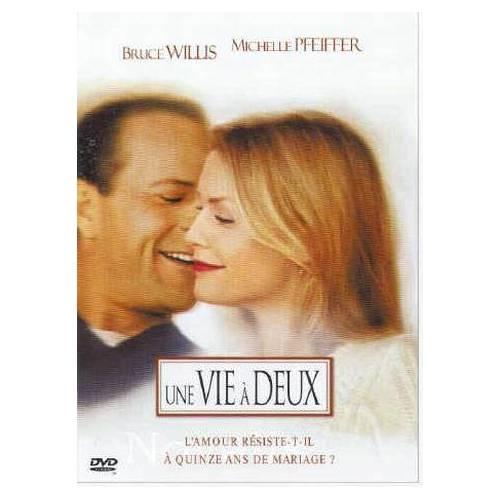 DVD - Une vie à deux