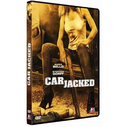 DVD - Carjacked