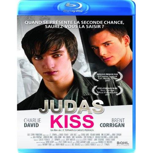 Blu-Ray - JUDAS KISS