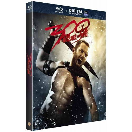 300: THE BIRTH OF AN EMPIRE [BLU-RAY DIGITAL COPY]