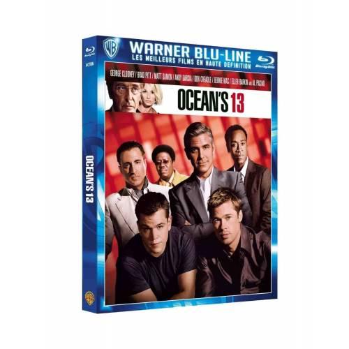 Blu-Ray - OCEAN'S 13