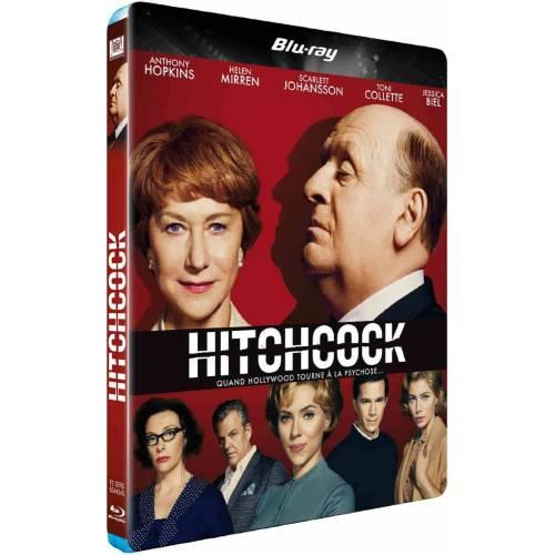 Blu-Ray - HITCHCOCK