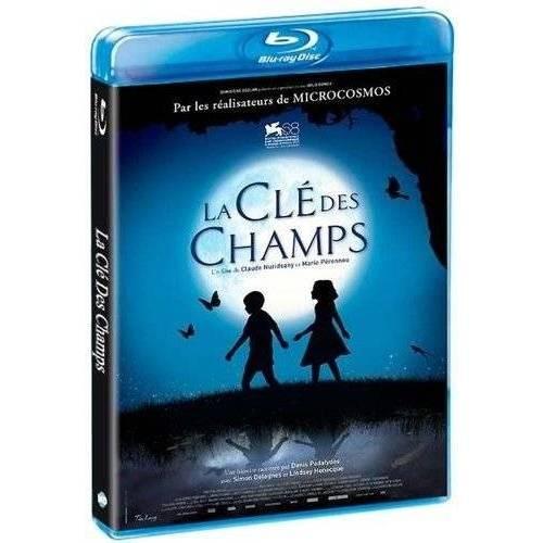 Blu-Ray - LA CLÉ DES CHAMPS