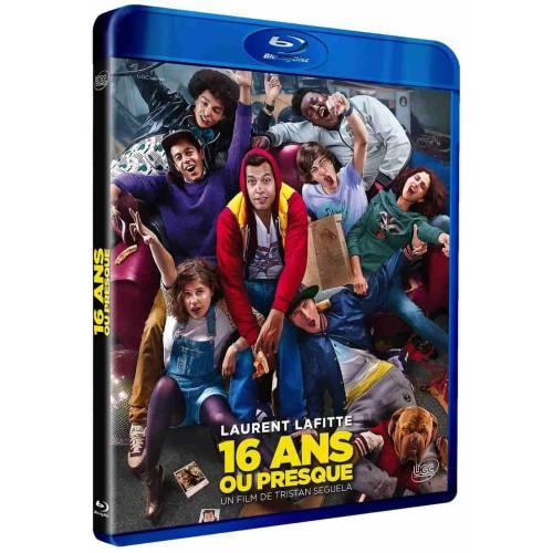 Blu- Ray - 16 ANS... OU PRESQUE