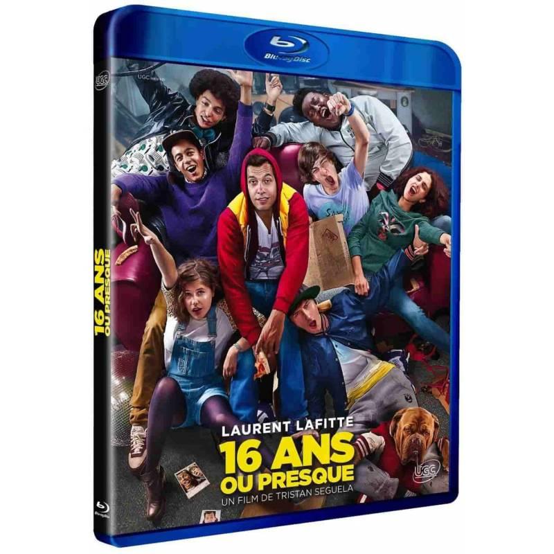 Blu-Ray - 16 YEARS ... OR NEAR
